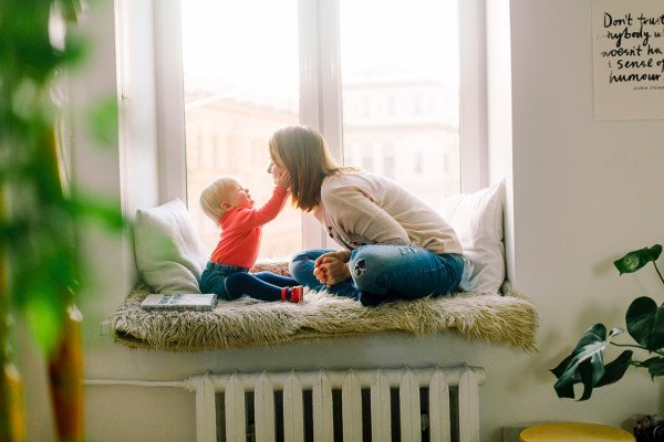 Childcare While Working at Home? No Worries