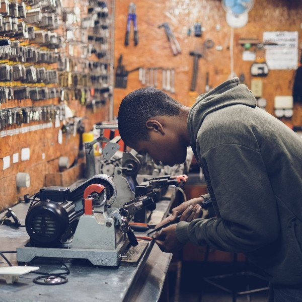 Why Get A Professional Website Locksmith